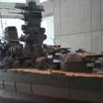 2.戦艦大和1/10スケール模型